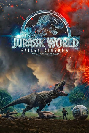 Review: Jurassic World Fallen Kingdom is a Mediocre Set-Up Banking on a More Interesting Future.