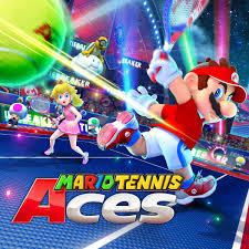 Review: Mario Tennis Aces lives up to it's subtitle