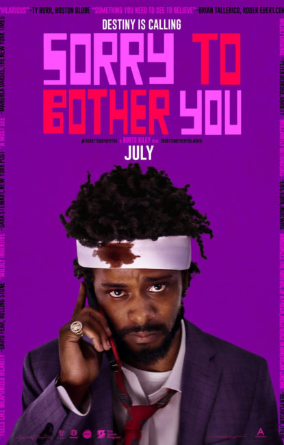Review: Sorry to Bother You is a Poignant Satire of Capitalism