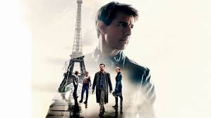 Review: Mission Impossible: Fallout is a Masterstroke in Action Filmmaking