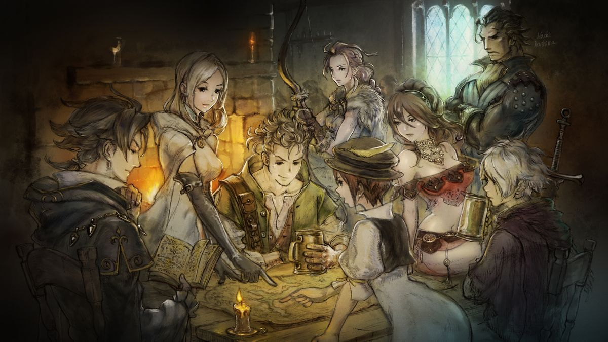 The Pitfalls of Abstraction: An Analysis of the Battle System of Octopath Traveler