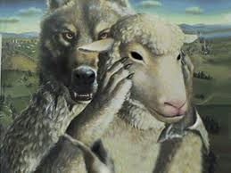 A Wolf in Sheep's Clothing: A Survey of the Online Conservative 'Intellectual'