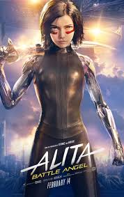 Review: Alita Battle Angel is a Lovable Mess
