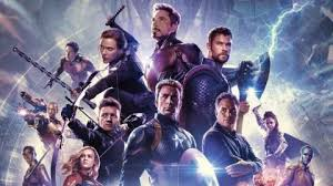 Avengers: Endgame; the Ultimate Celebration, a Passable Film.